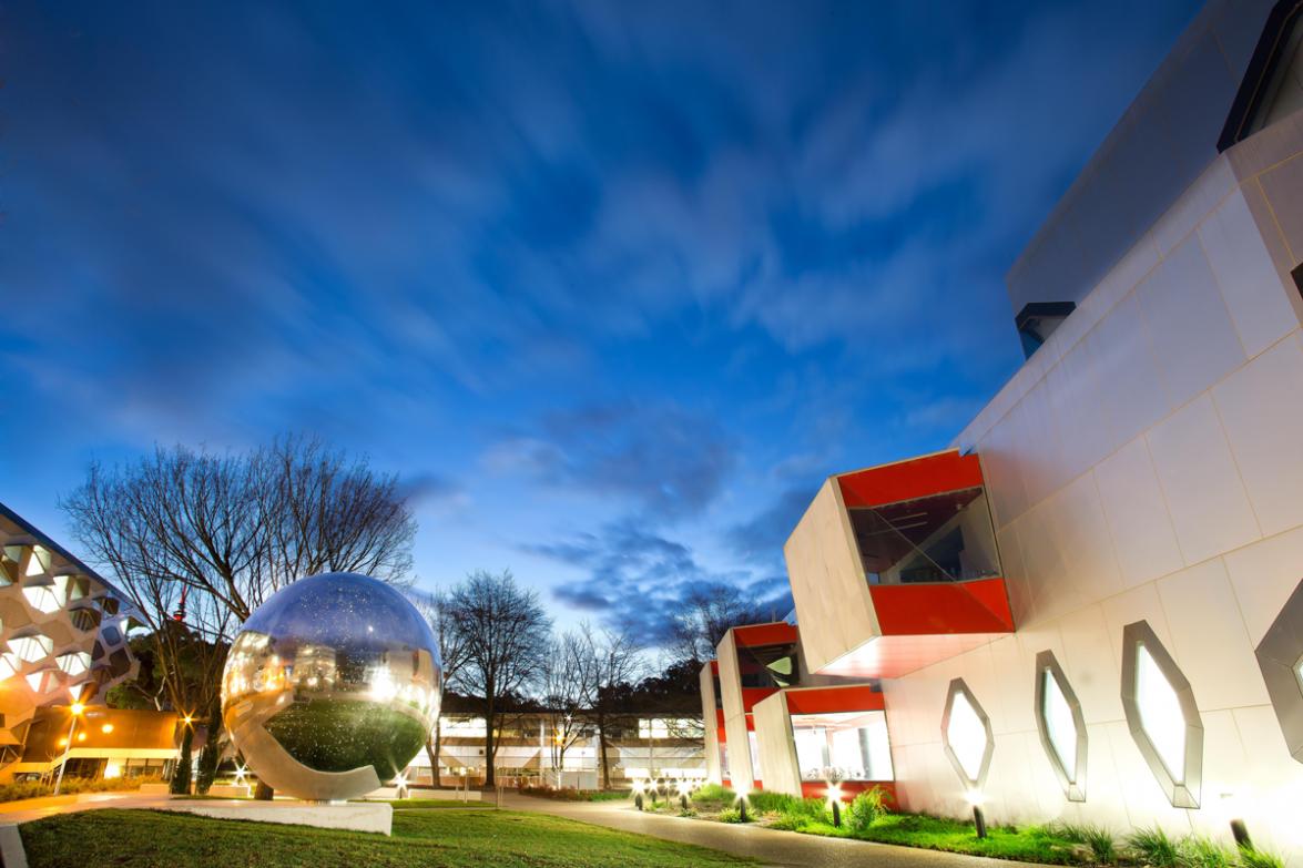 Australian National University | Study Abroad | Arcadia University ...