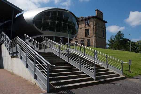 University of Edinburgh | Study Abroad | Arcadia Abroad | The