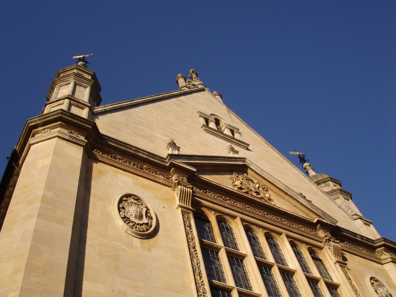 University of Oxford | Drupal org