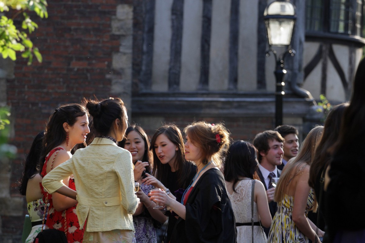 Shanna: Summer in Cambridge | UF Blog From Abroad