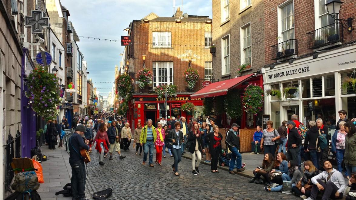 Arcadia Pa Program >> STEM Summer Research - Dublin   Study Abroad   Arcadia University   The College of Global Studies
