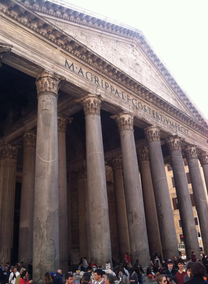 Arcadia Pa Program >> Arcadia in Rome   Study Abroad   Arcadia University   The College of Global Studies