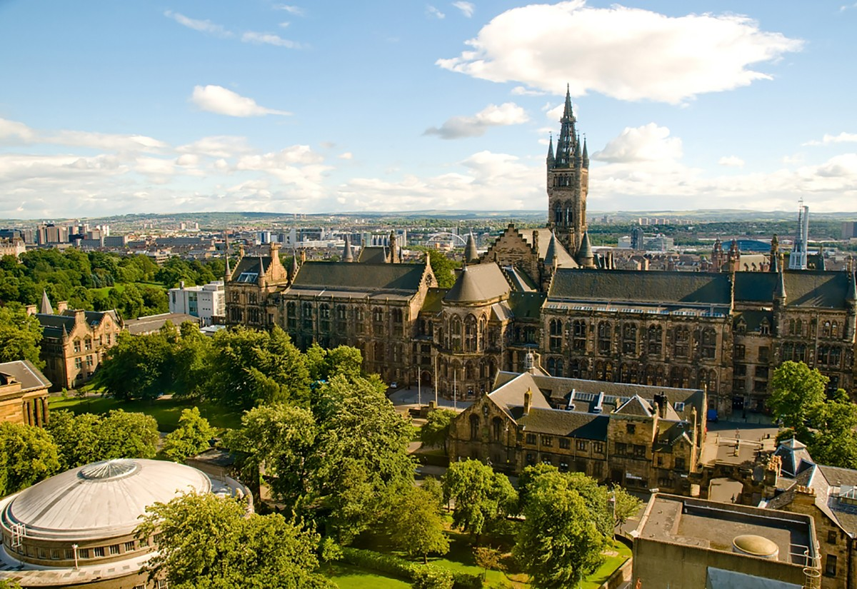 University of Glasgow | Study Abroad | Arcadia Abroad ...