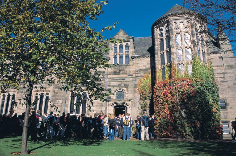Arcadia Pa Program >> University of Aberdeen | Study Abroad | Arcadia Abroad | The College of Global Studies