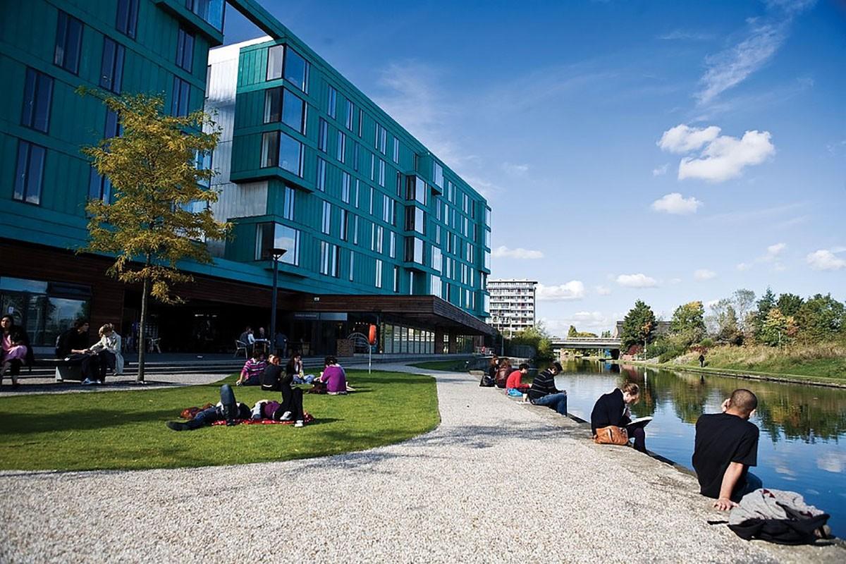 Queen Mary University Of London Study Abroad Arcadia University