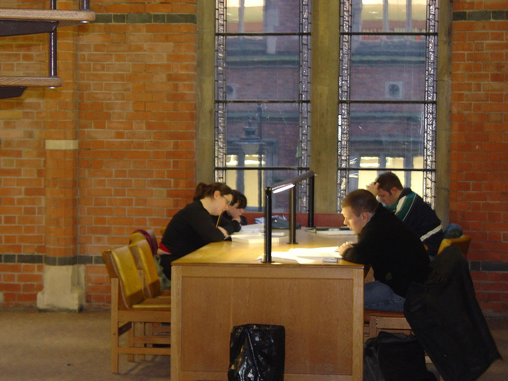 Queens University Belfast   Study Abroad   Arcadia University ...