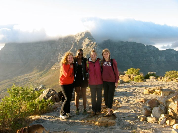 University of the Western Cape | Study Abroad | Arcadia ...