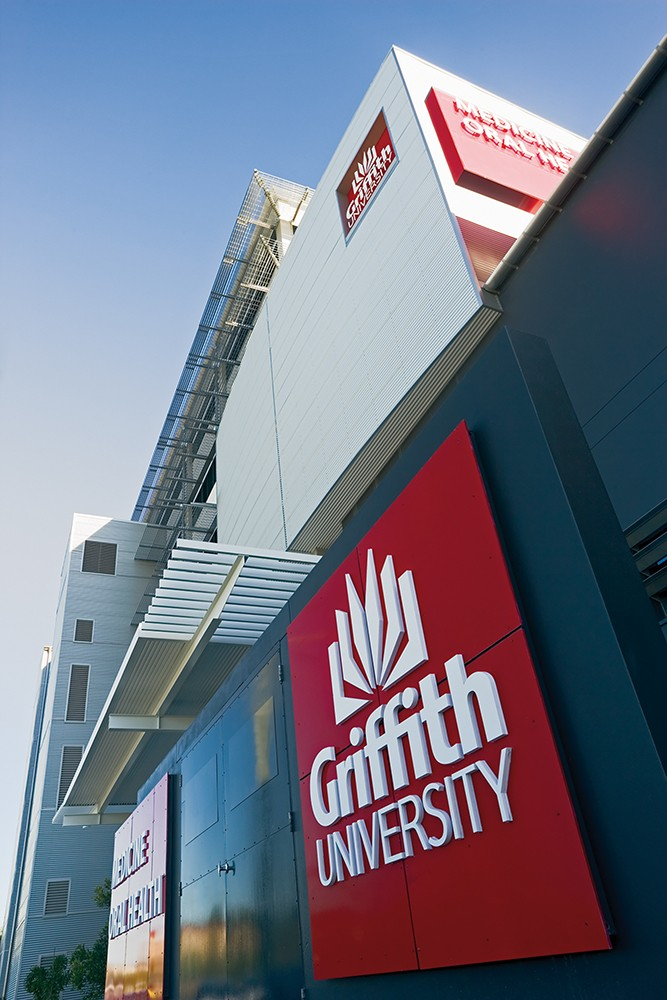 Griffith University | Study Abroad | Arcadia University ...