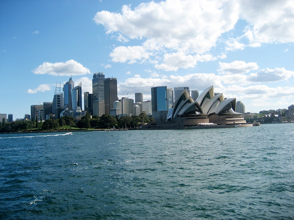 Fees study australia university