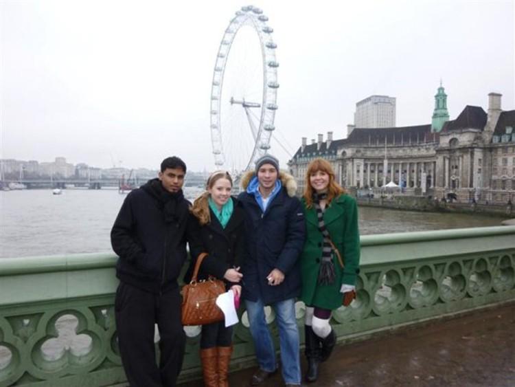 IES Abroad London | Semester-Long Study Abroad Program