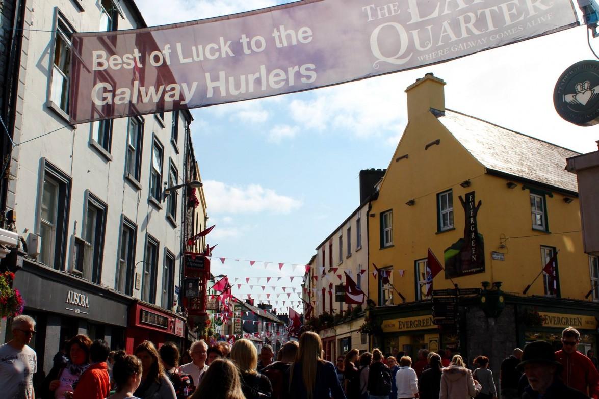 National University Of Ireland Galway Arcadia Abroad