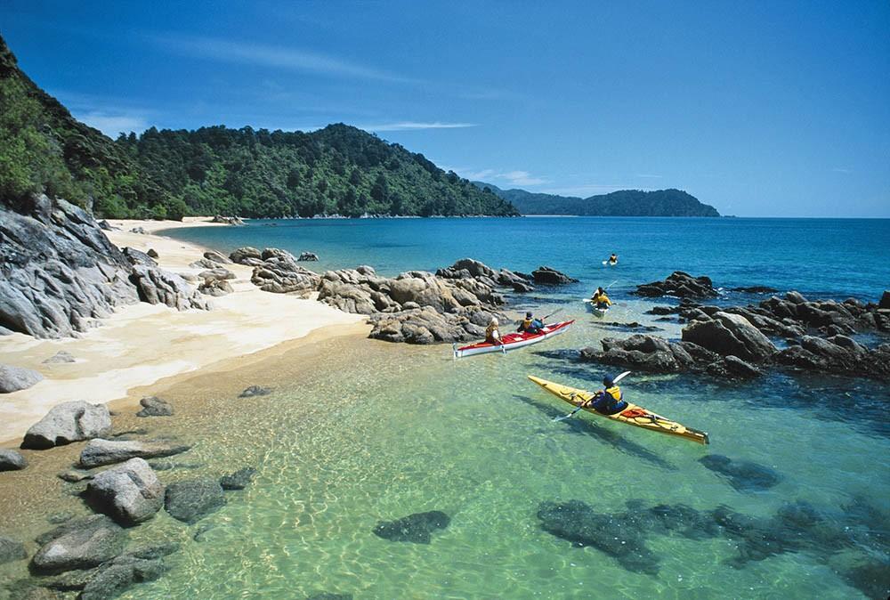 Victoria University Of Wellington Study Abroad Arcadia Abroad