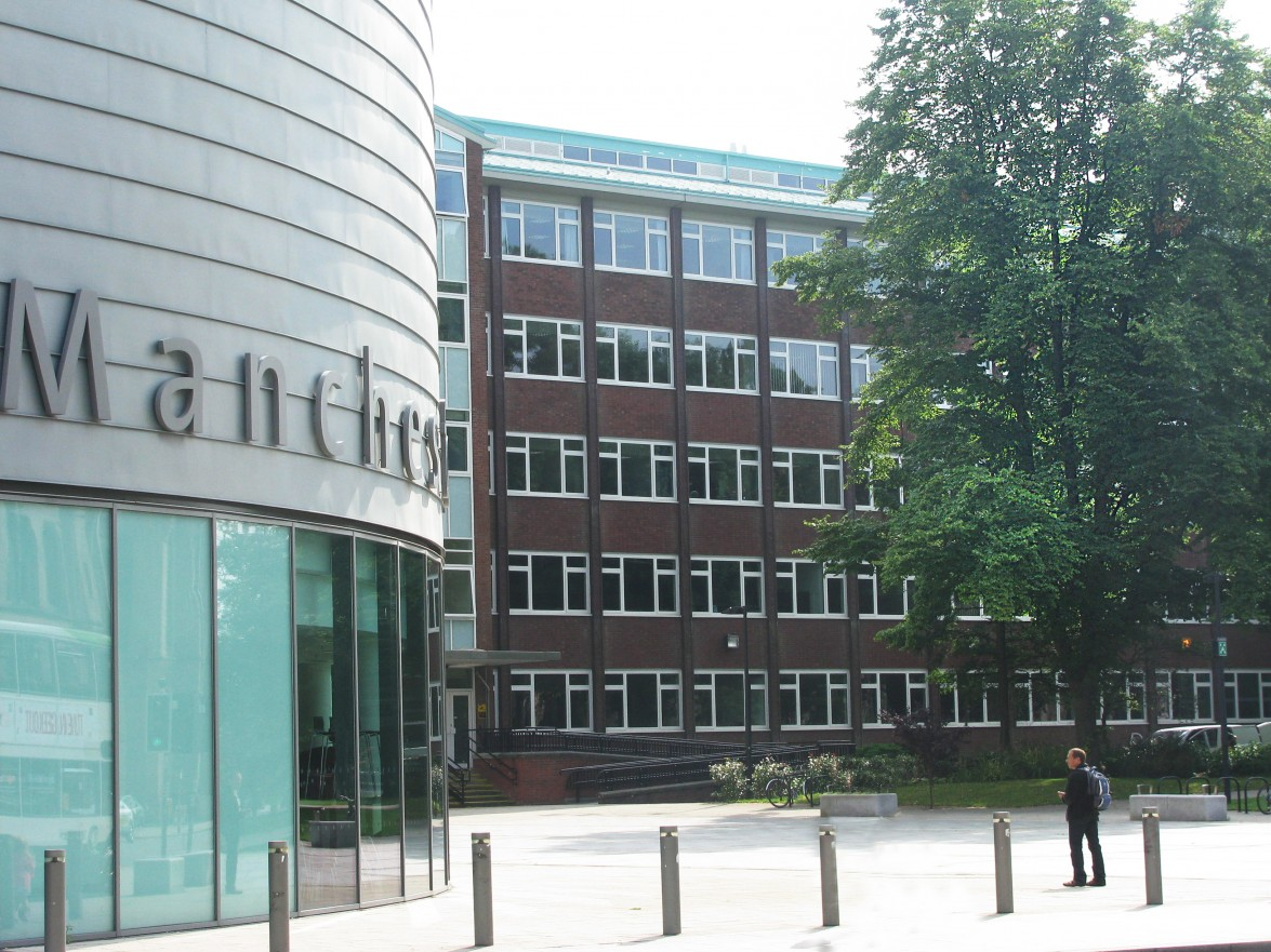 university of manchester phd application deadline