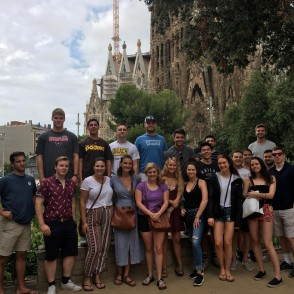 Whats the best housing option for study abroad in spain