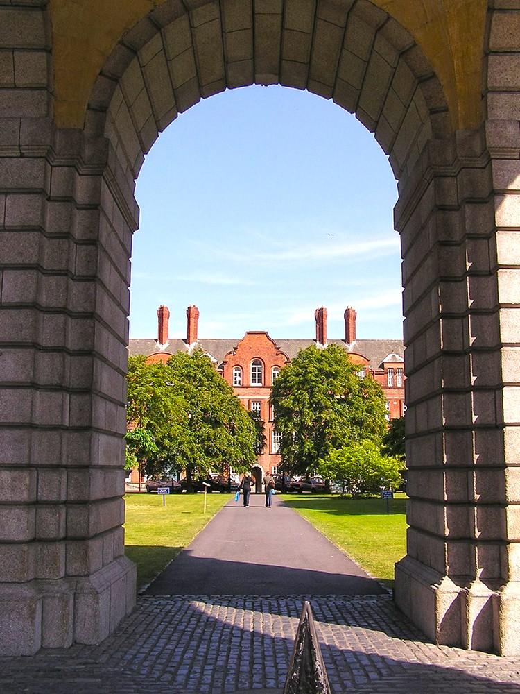 Trinity College Dublin | Study Abroad | Arcadia Abroad | The
