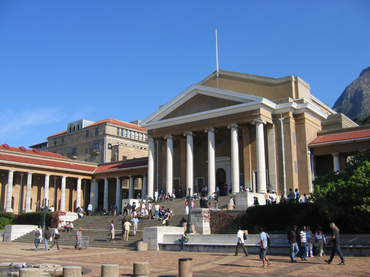 Learn English in Cape Town South Africa