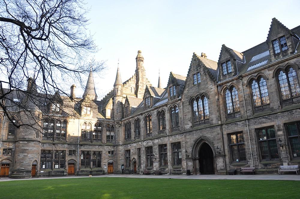 University Of Glasgow Study Abroad Arcadia University