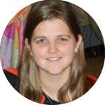 Anna Cain - Student Blogger