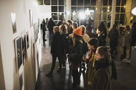 Exhibition Open Night Center
