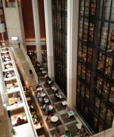 British Library - Flickr - Kevin Oliver