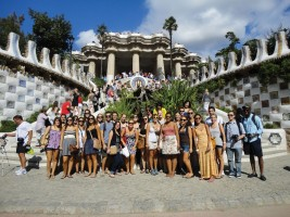Students Abroad in Spain