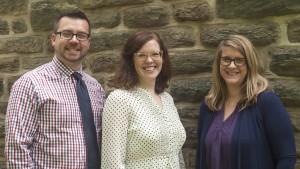 Tim, Maureen & Kara - Health Safety