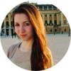 Student Blogger, Amanda C.