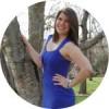 Student Blogger, Lynsey L.